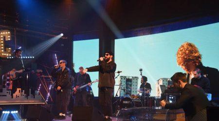 Coma Cose, Mamakass, Live @EPCC